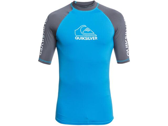 Quiksilver On Tour SS Shirt Men blithe